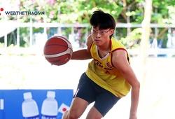 Hội thi kỹ thuật - Skills Challenge: Xu hướng mới thú vị của các giải bóng rổ phong trào