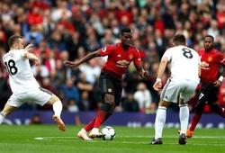 Lịch trực tiếp Bóng đá TV hôm nay 20/1: Fulham vs MU