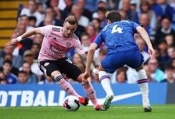 Lịch trực tiếp Bóng đá TV hôm nay 19/1: Leicester City vs Chelsea