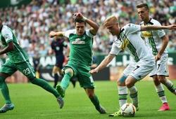 Nhận định Monchengladbach vs Werder Bremen, 00h30 ngày 20/01
