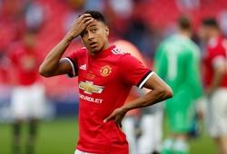 Chuyển nhượng MU mới nhất hôm nay 20/1: Mourinho muốn có Lingard