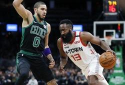 Boston Celtics tiết lộ lý do vì sao từ bỏ James Harden