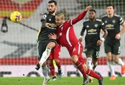 MU và Liverpool thất vọng với dự đoán chức vô địch Ngoại hạng Anh