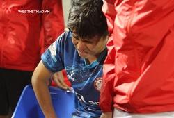 V.League 2021 mới khởi tranh, tài năng trẻ thế giới 2014 gặp hạn