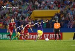 Lịch trực tiếp Bóng đá TV hôm nay 23/1: Hà Nội vs Bình Dương