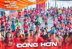 Techcombank Ho Chi Minh City International Marathon đạt mốc VĐV đăng ký đông nhất Việt Nam