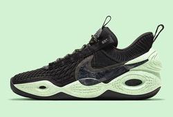 Lộ hình ảnh chính thức của giày bóng rổ Nike Cosmic Unity: Kỳ dị và bắt mắt