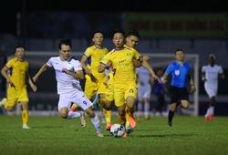Lịch thi đấu vòng 2 V.League 2021: HAGL vs SLNA