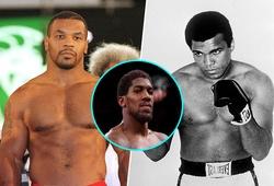 Bác bỏ ý kiến Anthony Joshua, Mike Tyson khẳng định mình sẽ thua Muhammad Ali