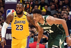 Nhận định NBA: Los Angeles Lakers vs Milwaukee Bucks (Ngày 22/1 7h00)