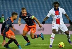 Nhận định PSG vs Montpellier, 03h00 ngày 23/01, VĐQG Pháp