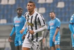 Xếp hạng 10 bàn thắng đẹp nhất sự nghiệp của Ronaldo