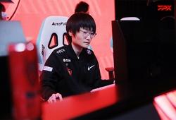 FPX Tian nghỉ thi đấu vì lí do sức khỏe