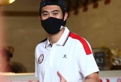 Lee Nguyễn muốn TP.HCM vô địch V.League 2021