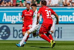 Nhận định Augsburg vs Union Berlin, 21h30 ngày 23/01, VĐQG Đức