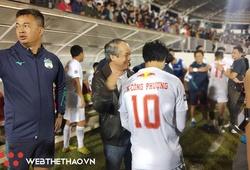 Minh Vương chỉ ra động lực lớn giúp HAGL thắng trận ở V.League 2021