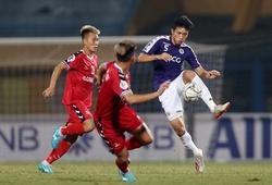 Lịch thi đấu bóng đá Việt Nam hôm nay 23/1: Sôi động vòng 2 V.League