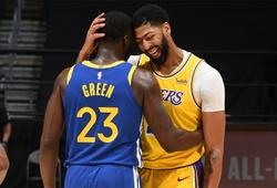 """Cầu thủ NBA sẽ bị cấm… """"ôm nhau"""" giữa sân đấu?"""