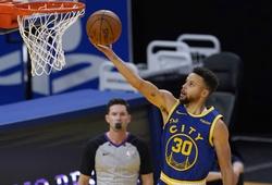 Highlight và kết quả NBA ngày 22/1: GSW thua sốc Knicks