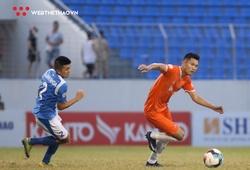 Kết quả Quảng Ninh vs Đà Nẵng, video V.League 2021