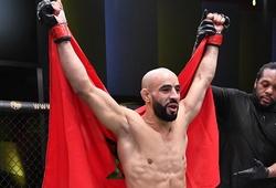 Võ sĩ tại UFC 257 bị sa thải vì tiếp tay cho người trốn kiểm dịch Covid-19