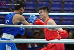 """""""Kỳ tích 32 năm"""" đưa boxer Nguyễn Văn Đương lọt Top 10 VĐV tiêu biểu thể thao Việt Nam 2020"""