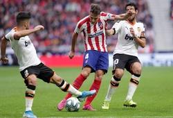 Nhận định, soi kèo Atletico Madrid vs Valencia, 03h00 ngày 25/01
