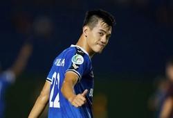 Kết quả Hà Nội vs Bình Dương, video V.League 2021