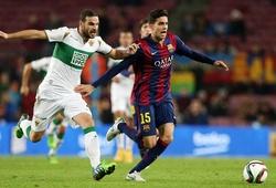 Nhận định, soi kèo Elche vs Barcelona, 22h15 ngày 24/01