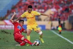 Kết quả Hải Phòng vs Nam Định, video V.League 2021