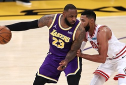 Nhận định NBA: Los Angeles Lakers vs Chicago Bulls (Ngày 24/1 9h00)