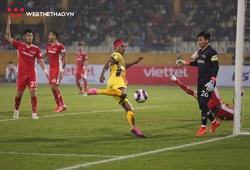 Kết quả Thanh Hóa vs Viettel, video V.League 2021