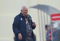 """HLV Petrovic: """"Thanh Hoá cần thêm thời gian"""""""