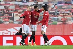 Video Highlight MU vs Liverpool, bóng đá Anh hôm nay 25/1