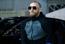 Conor McGregor tham vọng đấu 7 trận liên tục trong 18 tháng tới