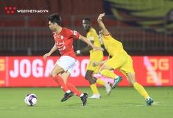 Cầu thủ TP. HCM dành lời khen có cánh đến Lee Nguyễn