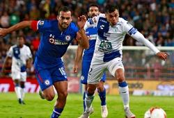 Nhận định Pachuca vs Cruz Azul, 10h00 ngày 26/01, VĐQG Mexico