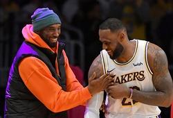 """""""Con người đến rồi đi nhưng riêng Kobe Bryant là bất tử"""""""