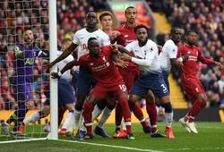 Lịch trực tiếp Bóng đá TV hôm nay 28/1: Tottenham vs Liverpool