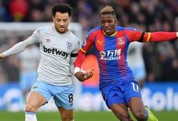 Nhận định, soi kèo Crystal Palace vs West Ham, 01h00 ngày 27/01