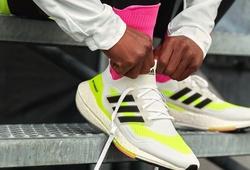 Ultraboost 21 – Siêu phẩm giày chạy được làm từ rác thải nhựa đại dương tái chế