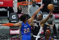 Highlight và kết quả NBA ngày 25/1: Gordon Hayward và Kawhi Leonard lên tiếng