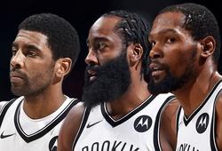 Chưa thoả mãn với 3 siêu sao, Brooklyn Nets ôm mộng giật bom tấn Kevin Love?