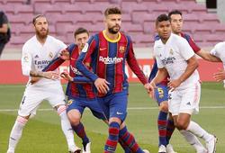 Barca kiếm tiền giỏi nhất thế giới bất chấp đại dịch