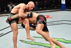 """Conor McGregor muốn thử dùng khóa siết, """"mài ống"""" kiểu Muay Thái nếu tái đấu Poirier"""