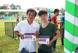 Giải chạy quốc tế Mekong Delta Marathon 2021 trở lại Hậu Giang vào tháng 7
