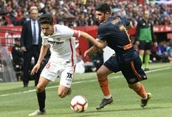 Nhận định Sevilla vs Valencia, 23h45 ngày 28/01, cúp Nhà Vua TBN
