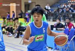 Ghi 28 điểm trong 3 hiệp, Thái Quang đưa Nguyễn Siêu vào CK gặp ĐKVĐ Ngô Sĩ Liên