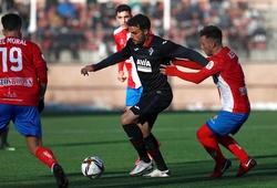 Nhận định Artistico Navalcarnero vs Granada, 01h00 ngày 29/01