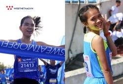 """Hai tuyển thủ Việt Nam dẫn đầu thông số marathon nữ, gây áp lực """"vàng"""" với đối thủ trước SEA Games 31"""